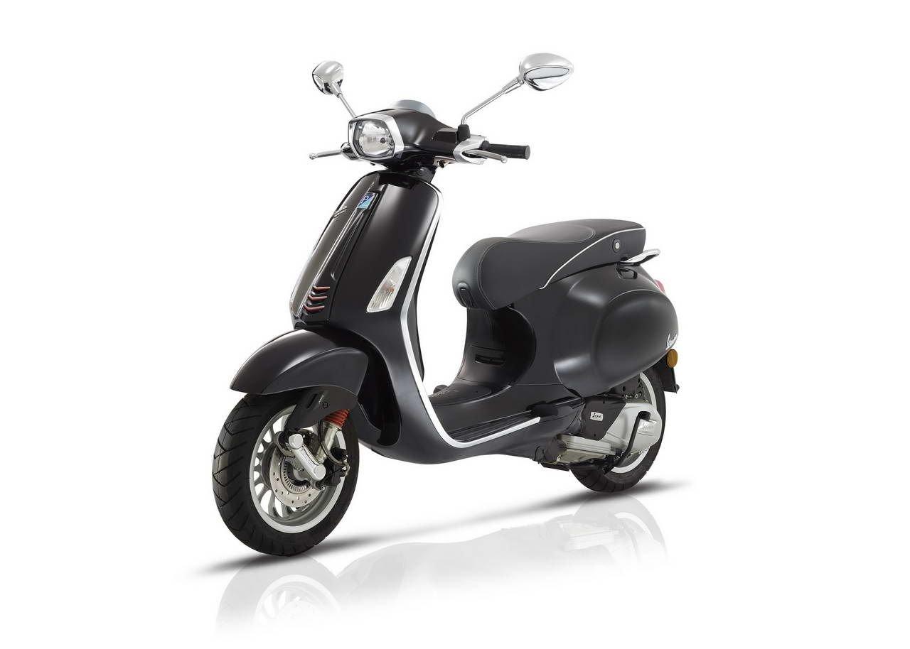 scooter vespa primavera and vespa sprint 2016. Black Bedroom Furniture Sets. Home Design Ideas