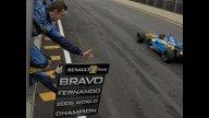 Moto - News: Rossi e Alonso