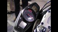 Moto - News: Suzuki a Parigi