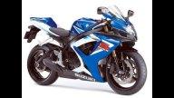 Moto - News: Suzuki GSX-R 600 / 750 K6