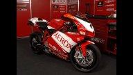 Moto - News: 999R Xerox e ST3s ABS