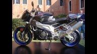 Moto - News: Aprilia a Venezia