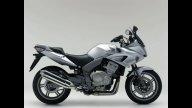 Moto - News: Honda CBF 1000