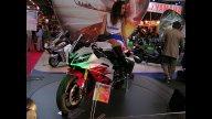 Moto - News: Yamaha a Parigi