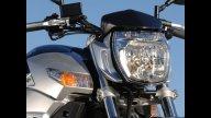 Moto - Gallery: Suzuki GSR 600: test