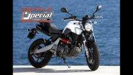 Moto - News: Yamaha MT-03 2006 - TEST