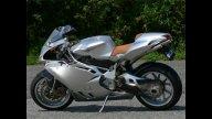 Moto - News: MV Agusta F4 1000 Platino