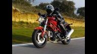 Moto - Gallery: Ducati Monster 695