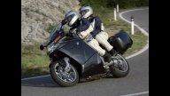 Moto - Gallery: BMW K1200 GT