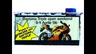 Moto - Gallery: Honda e Triumph: porte aperte