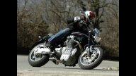 Moto - Gallery: Moto Guzzi Griso 850: test