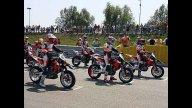 Moto - News: Aprilia Supermoto CUP