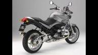 Moto - News: BMW R 1200 R