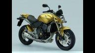 Moto - News: Honda Hornet 600 2007