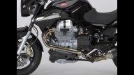 Moto - News: Moto Guzzi 1200 S