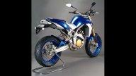 Moto - Gallery: Husqvarna STR 650 CRC