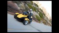Moto - News: Bombardier Can-Am Spyder