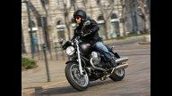 Moto - Gallery: Moto Guzzi: anni record!