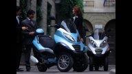 Moto - Gallery: Vola il Gruppo Piaggio