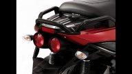 Moto - Gallery: Gilera Fuoco 500 - TEST