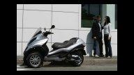 Moto - Gallery: Piaggio MP3 400