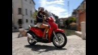 Moto - Test: Aprilia Scarabeo 125/200 - TEST