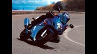 Moto - News: Suzuki GSX 650 F K8