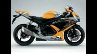 Moto - News: Suzuki GSX-R 600 K8