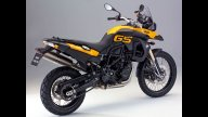 Moto - News: BMW F 800 GS