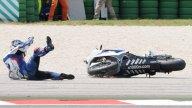 Moto - News: Dainese D-AIR Racing
