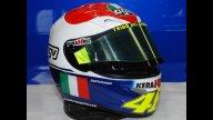 Moto - News: Il cuore AGV di Rossi all'asta