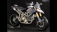 Moto - News: Ducati Hypermotard NCR
