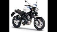 Moto - News: Moto Morini 1200 Sport