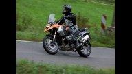 Moto - News: BMW R1200 GS 2008