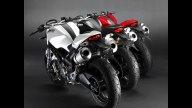 Moto - News: Ducati Monster 696 - colori
