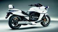 Moto - News: Honda DN-01