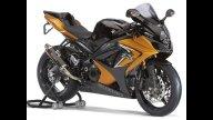 Moto - News: Suzuki GSX-R 1000 K8 Ultimate Edition e Akrapovic