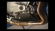 Moto - Test: Benelli TNT 899 S 2008 - TEST