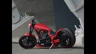 Moto - News: Iceman: la moto di Raikkonen