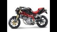 Moto - News: Moto Morini Corsario Avio