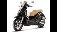 Moto - Test: Piaggio Beverly Tourer - TEST