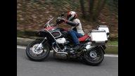 Moto - Test: BMW R1200 GS Adventure 2008 - TEST