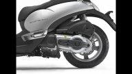 Moto - News: nuovo Scarabeo 500