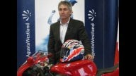 Moto - News: Arai & Doohan