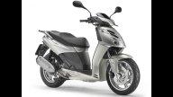 Moto - Test: Aprilia Sportcity Cube - TEST