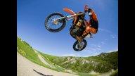 Moto - News: KTM EXC 2009 - gamma