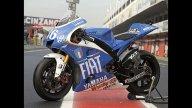 Moto - News: Yamaha con gli Azzurri!