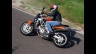Moto - Test: Aprilia Shiver 750 - TEST