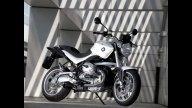 Moto - News: BMW R 1200 R Alpine White