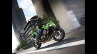 Moto - News: Kawasaki Z750 2009
